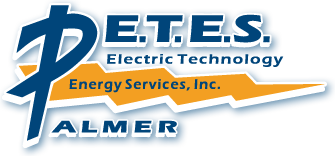 PETES Logo