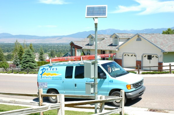 Solar Panel Install Missoula MT