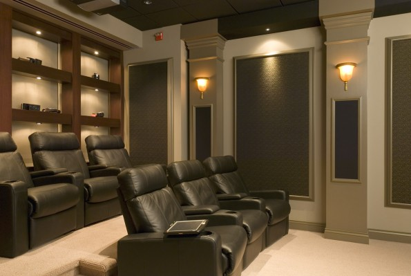 hometheaterLUTRON MISSOULA MT