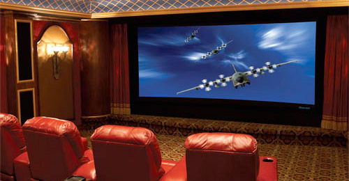 projection screen missoula mt